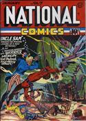 National Comics #7