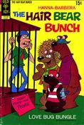 The Hair Bear Bunch #3