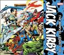 The Marvel Legacy Of Jack Kirby Slipcase Book #1 Hardcover