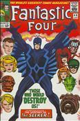 Fantastic Four (Vol. 1) #46