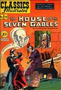 Classics Illustrated (Gilberton) #52