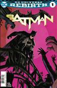 Batman (3rd Series) #9 Variation B
