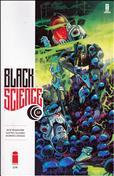 Black Science #35 Variation B