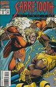 Sabretooth Classic #3