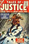 Tales of Justice (Atlas) #59