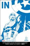 All-New Captain America #3 Variation C