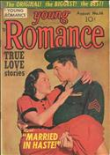 Young Romance (Prize) #36