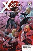 X-23 (4th Series) #2
