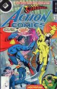 Action Comics #488 Variation A