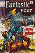 Fantastic Four (UK Edition, Vol. 1) #93