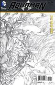 Aquaman (7th Series) #14 Variation A