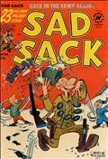 Sad Sack #23