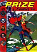 Prize Comics #9