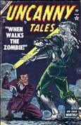 Uncanny Tales (1st Series) #21