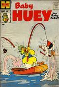Baby Huey the Baby Giant #12