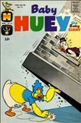 Baby Huey the Baby Giant #75