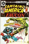 Capitaine America #55