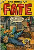 Hand of Fate (Ace) #20