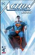 Action Comics #1000 Variation L