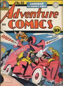 Adventure Comics #80