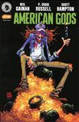 American Gods #1 Variation H