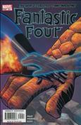 Fantastic Four (Vol. 1) #524