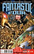 Fantastic Four (4th Series) #5.1