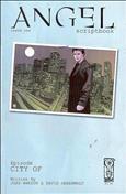 IDW Publishing Scriptbooks: Angel #1