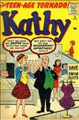 Kathy (Atlas) #6