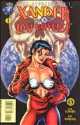 Xander in Lost Universe (Gene Roddenberry's…) #8
