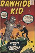 Rawhide Kid (1st Series) #22