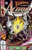 Action Comics #652