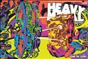 Heavy Metal (2nd Series) #276 Variation B