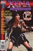 Xena: Warrior Princess (Vol. 1) #1 Variation A