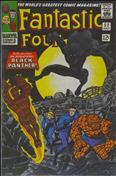 Fantastic Four (Vol. 1) #52