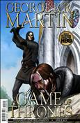 A Game of Thrones  (George R.R. Martin's…) #21
