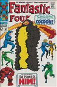 Fantastic Four (Vol. 1) #67  - 2nd printing