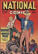 National Comics #38