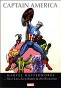 Marvel Masterworks: Captain America #3