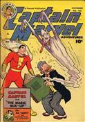 Captain Marvel Adventures #102