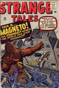 Strange Tales (1st Series) #84