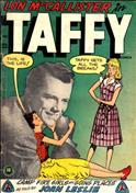 Taffy Comics #9