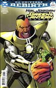 Hal Jordan & the Green Lantern Corps #7 Variation A