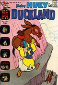 Baby Huey Duckland #6