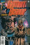 Gambit and Bishop #1