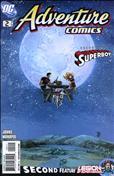 Adventure Comics (3rd Series) #2
