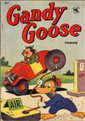Gandy Goose #3