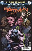 Batman (3rd Series) #19 Variation B