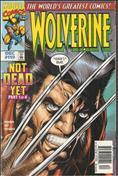 Wolverine #119