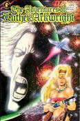 The Adventures of Luther Arkwright (Dark Horse) #3